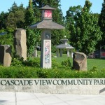 Cascade View Community Park