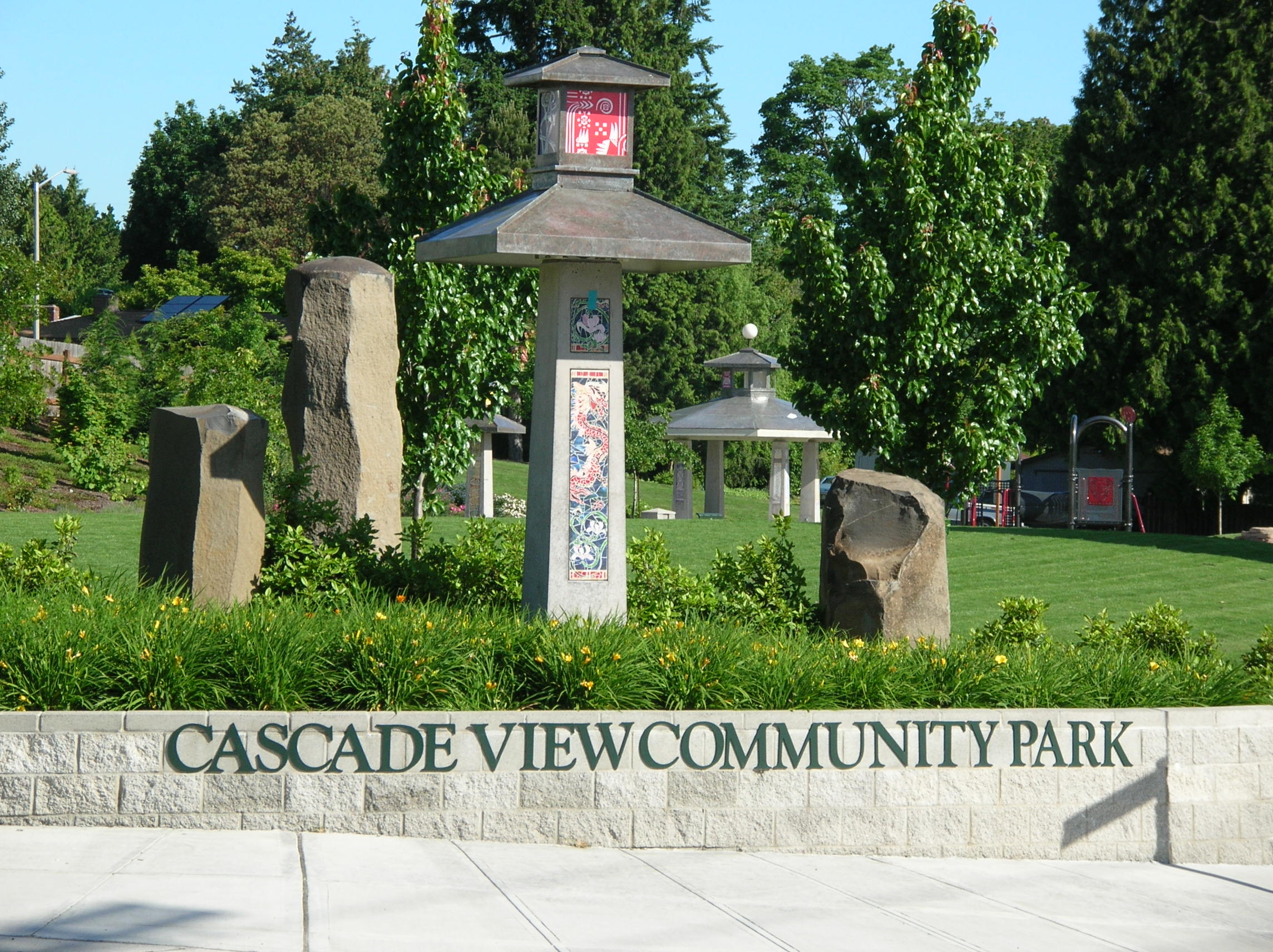 parks & trails list - city of tukwila