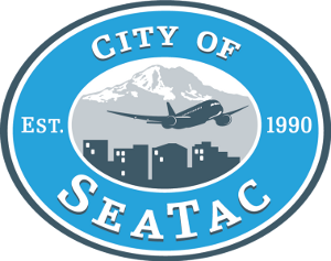 City of SeaTac LOGO