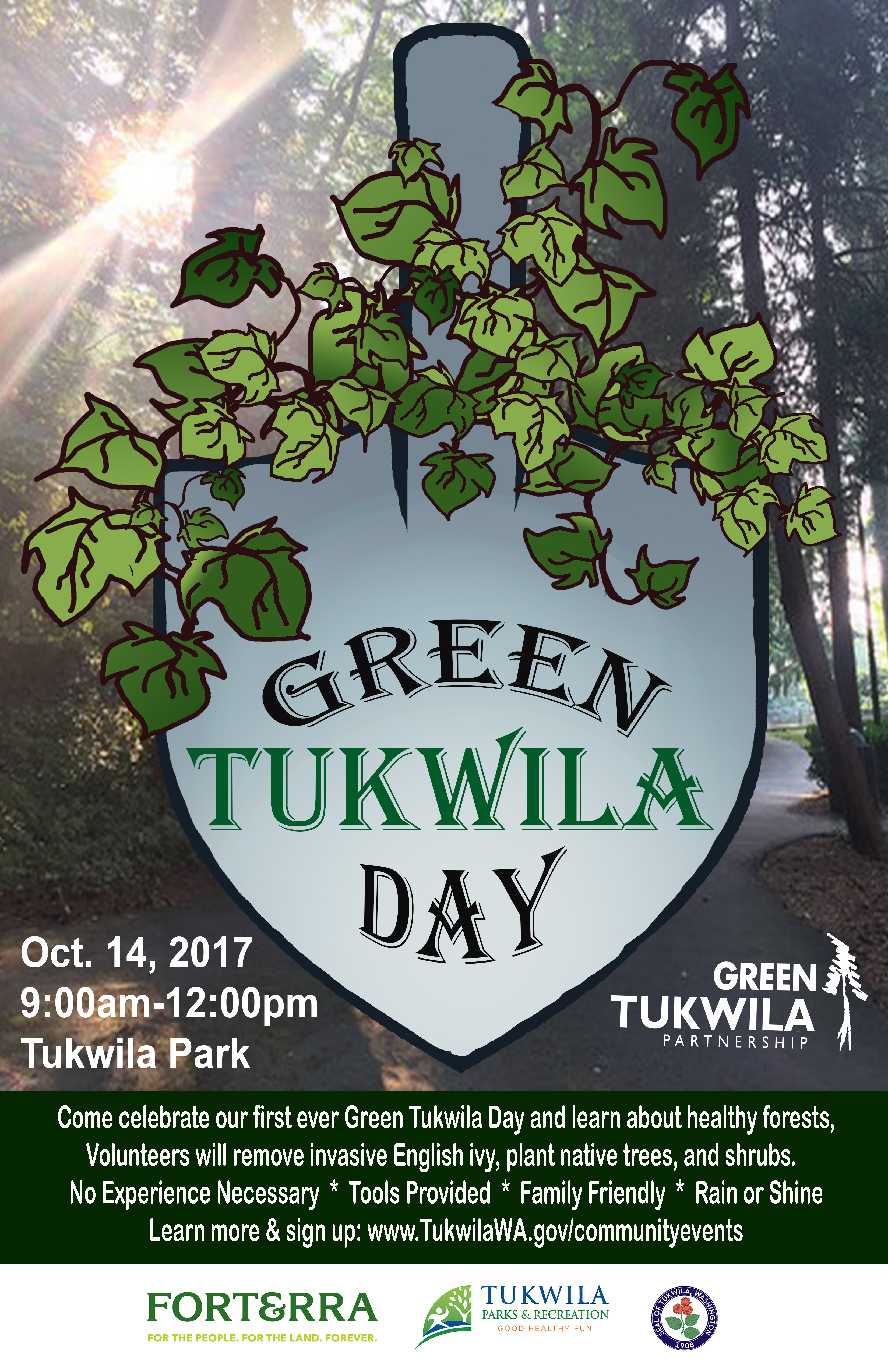 community events - city of tukwila