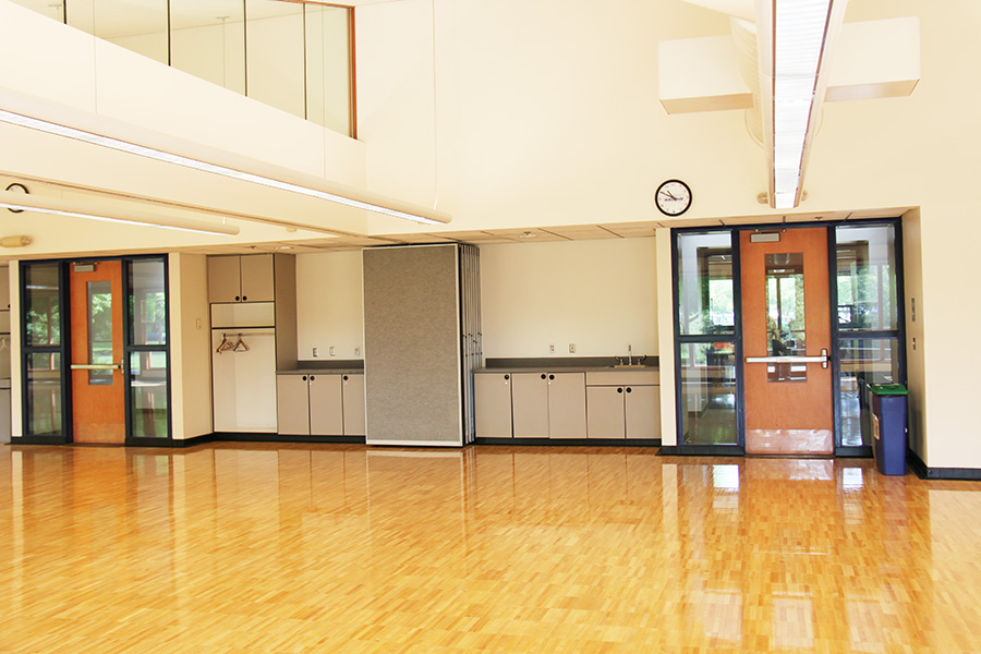 King County Library Reserve Meeting Rooms