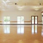 Tukwila Community Center Social Hall