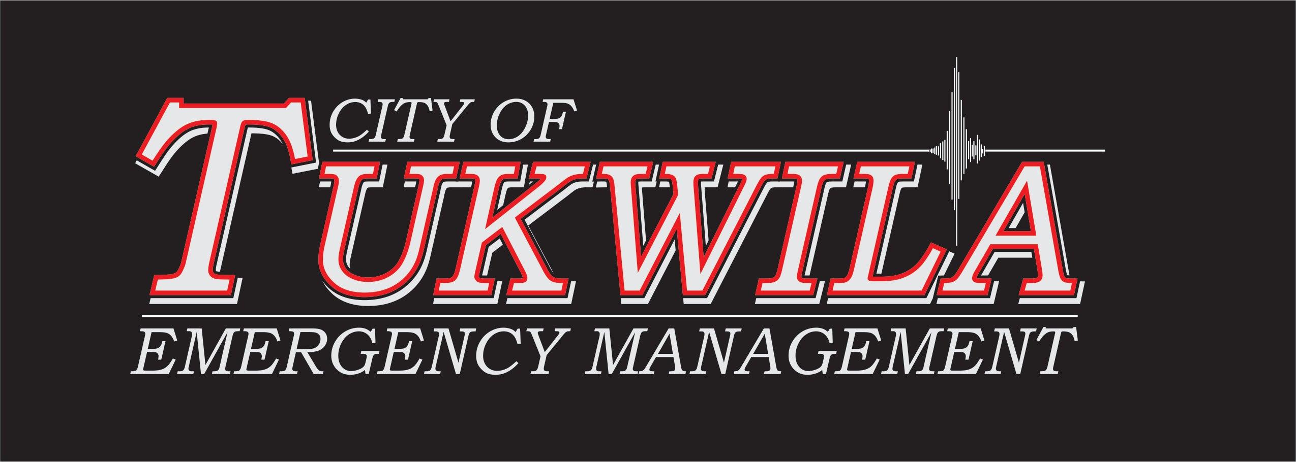 About ALERT King County - City of Tukwila